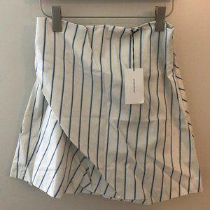 J.W. Anderson Mini Skirt
